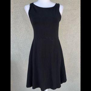 Black A-line dress! By Victoria Secret